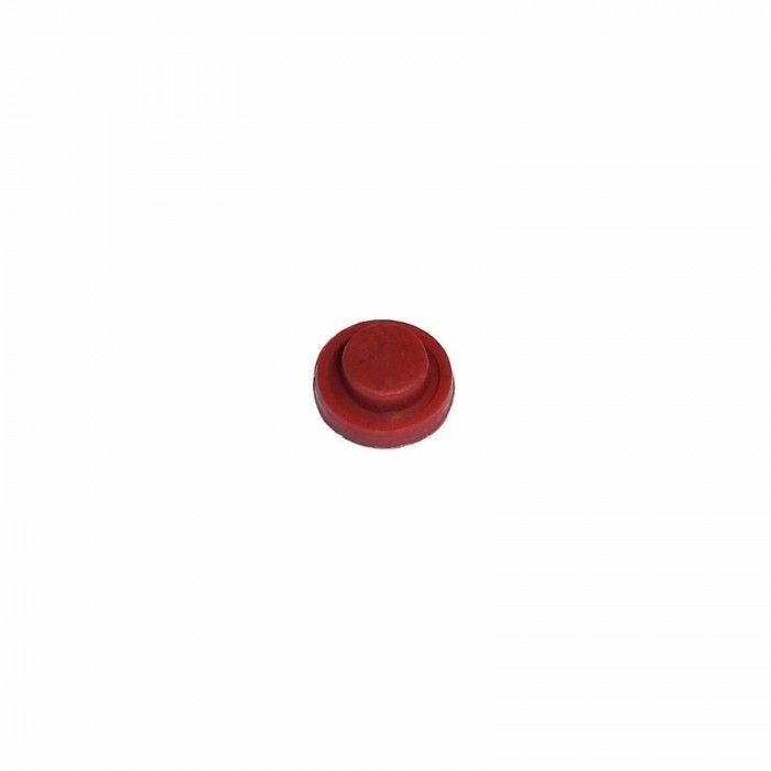 Borracha Vermelha para microfones Sennheiser G2