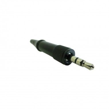 Ficha Jack 3,5 Sennheiser para Evolution Wireless