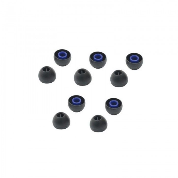 Borrachas Auriculares Sennheiser CX 880 Tamanho S (10 uni)