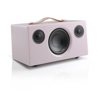 Coluna AudioPro Addon T3 Rosa