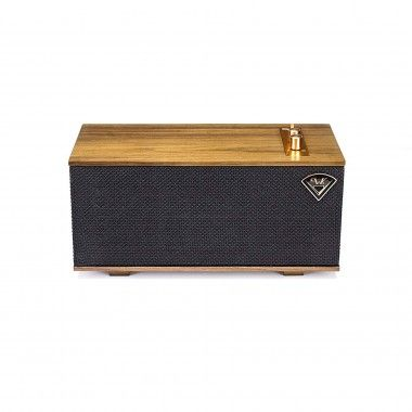 Coluna Wireless Klipsch The One Walnut