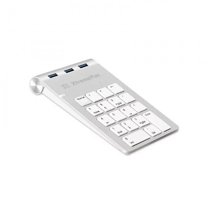 Teclado numérico USB + Jack