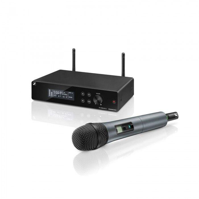 Sistema de microfone sem fio XSW 2-835