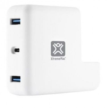 Adaptador HUB carregamento MacBook
