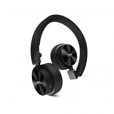 Auscultadores AKG Y45 Bluetooth Preto