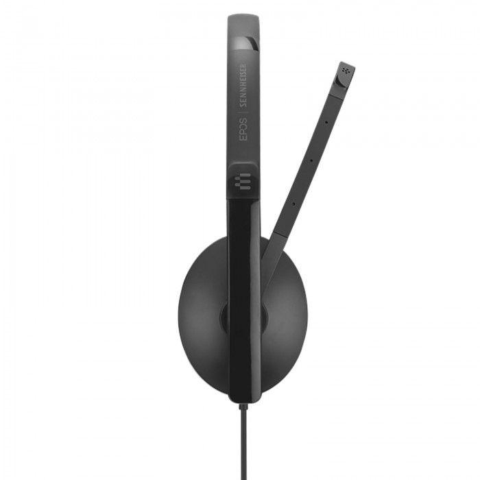 Micro Auscultador para smartphone Sennheiser SC 165