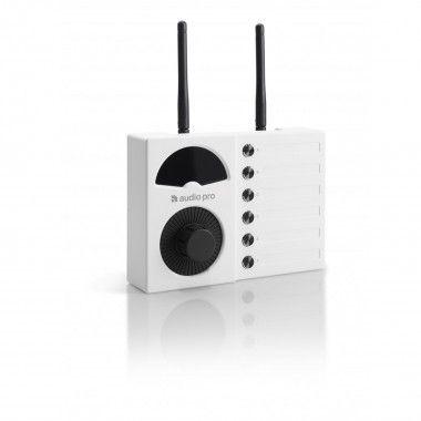 Controlo de Volume Wireless AudioPro Business