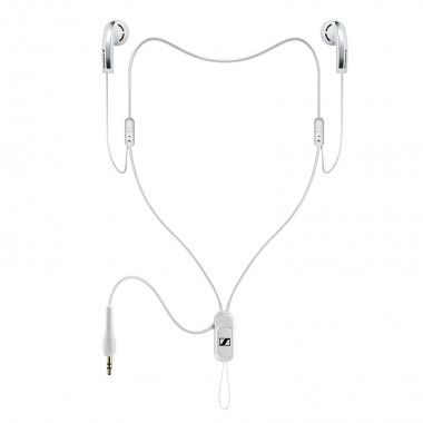 Auriculares Sennheiser MXL 560