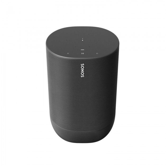 Coluna Multiroom Sonos Move