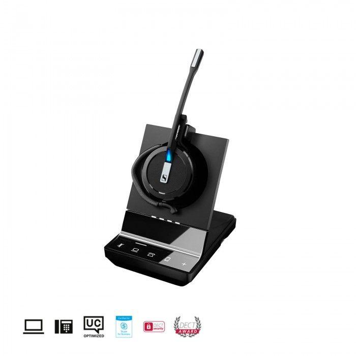 Micro-Auscultador EPOS SDW 5015