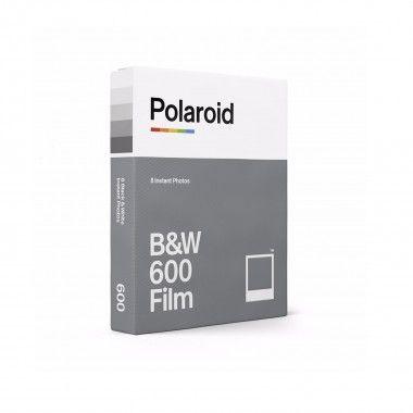 Filme Preto e Branco para camera 600