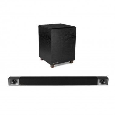 Barra de som Klipsch BAR 40