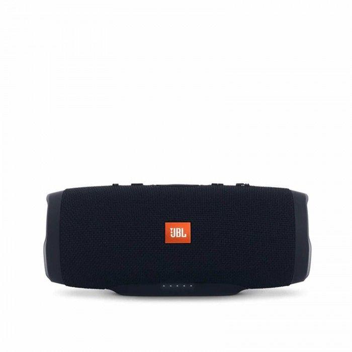 Coluna Bluetooth JBL Charge 3 Stealth Edition