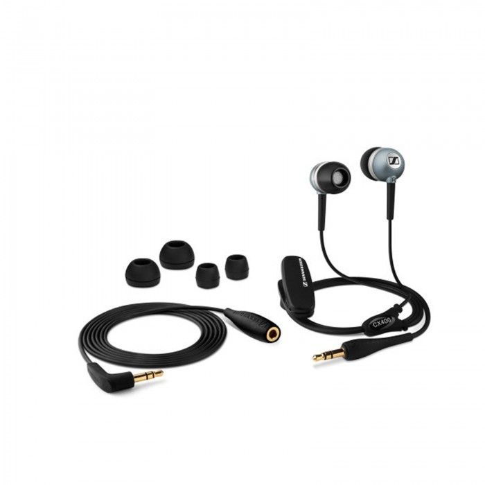 Auricular Sennheiser CX 400