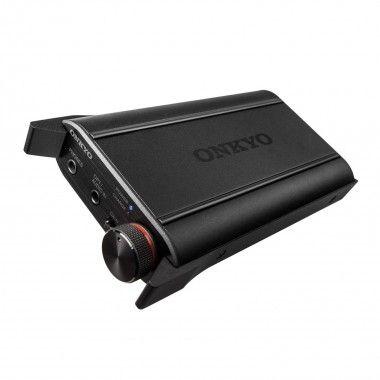 Amplificador de auscultadores Onkyo HA 200