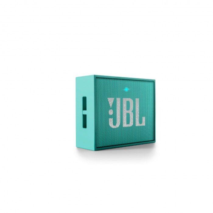Coluna Bluetooth JBL GO Verde