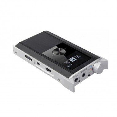Amplificador de auscultadores com USB/DAC TEAC HA-P90SD