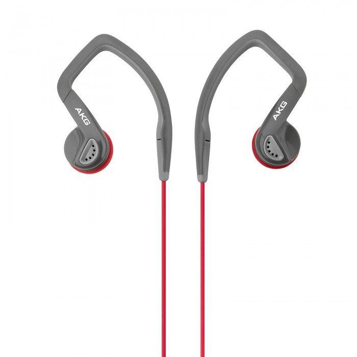 Auricular AKG K326 Red MFI