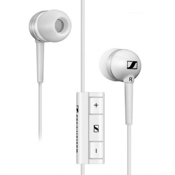 Auriculares Sennheiser MM 30G (Android)