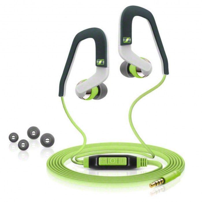 Auricular desporto Sennheiser OCX 686i (Apple)