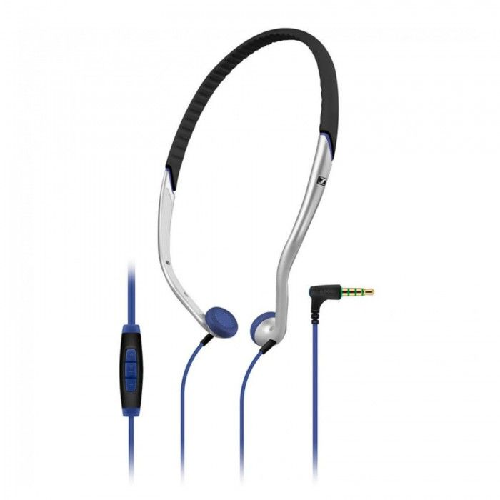 Auricular Sennheiser PX 685i (Apple) Preto