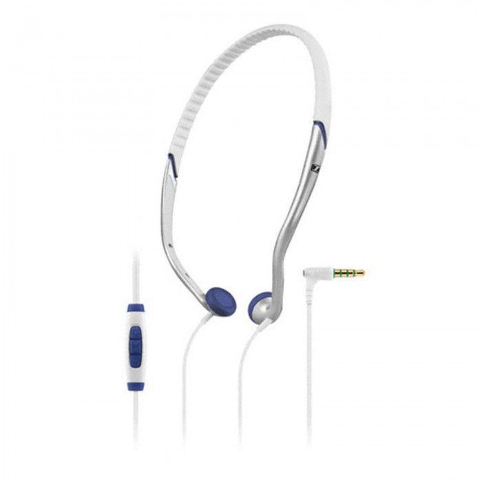 Auricular Sennheiser PX 685i (Apple) Branco