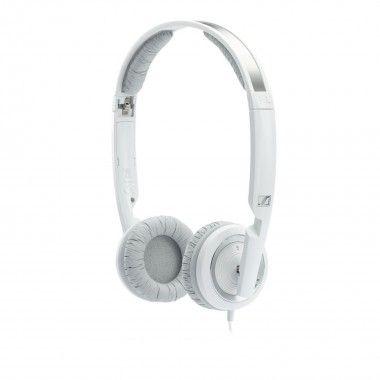 Auriculares Sennheiser PX 200 II Branco