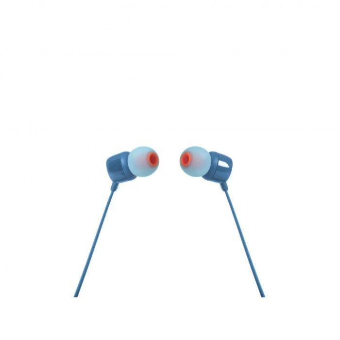 Auricular JBL T110 Azul