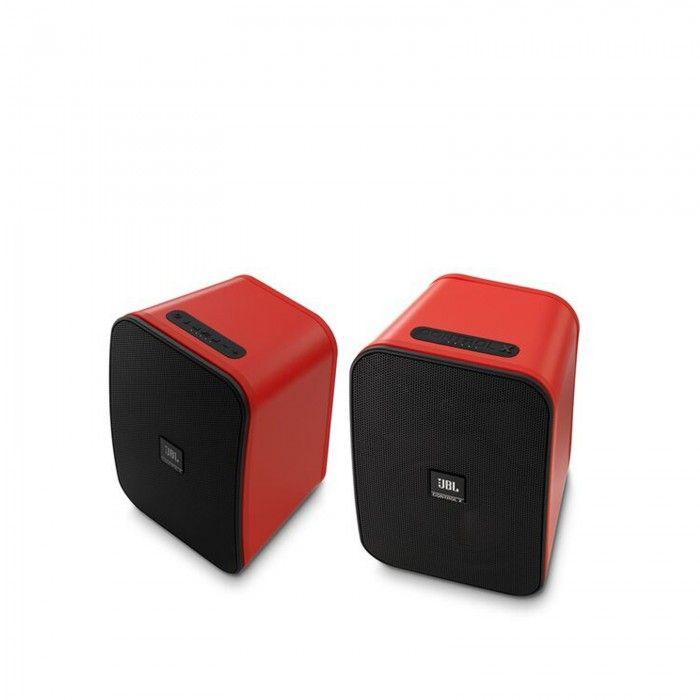 Coluna Monitor Wireless JBL Control X
