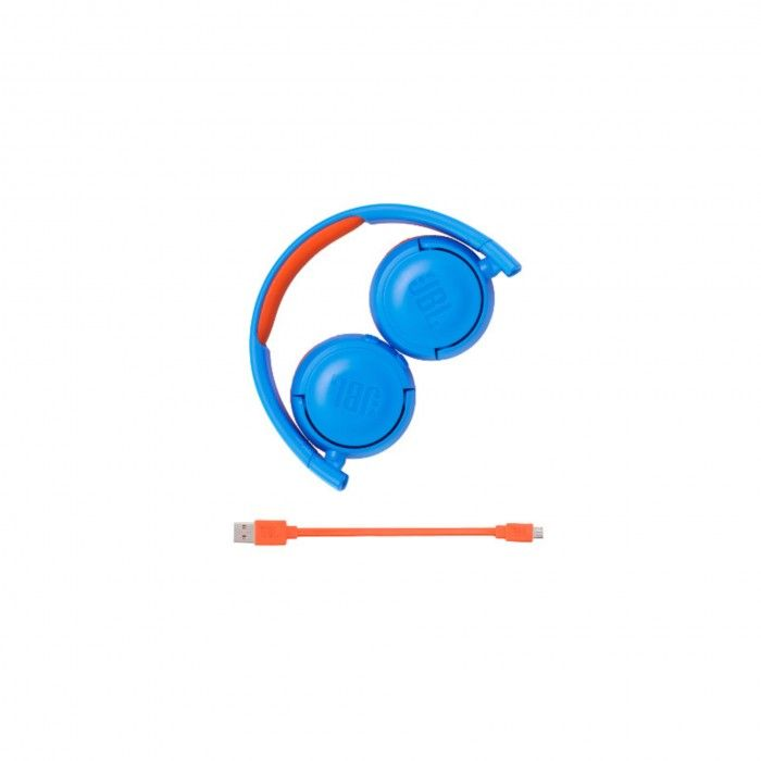 Auscultador Bluetooth de criança JBL JR 300
