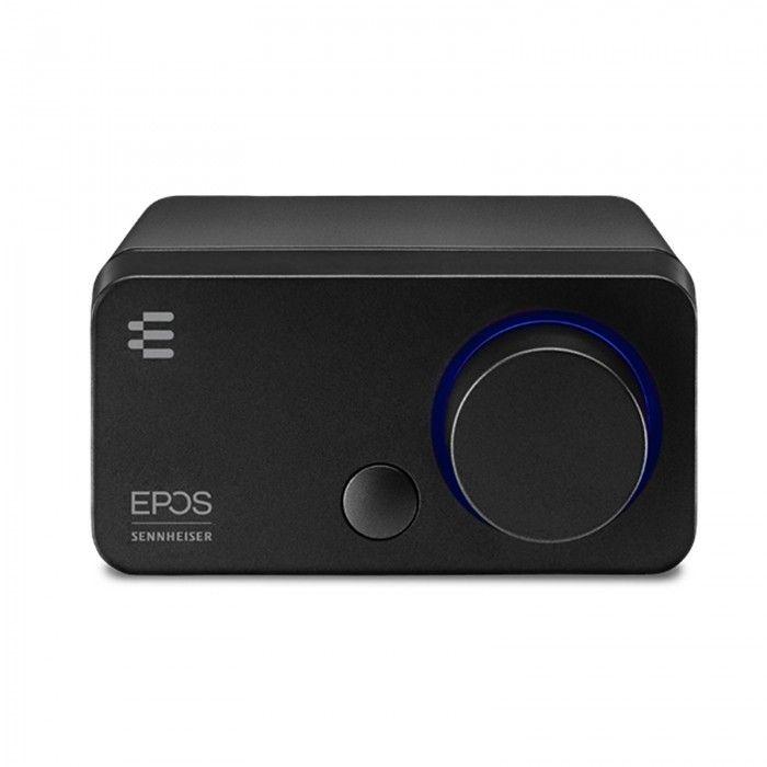 Placa de Som Externa EPOS Sennheiser GSX 300