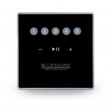 Controlador de parede Bluesound CP100