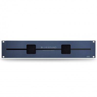 Amplificador de potência 8 canais BlueSound A860