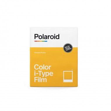 Película colorido para camera i-type