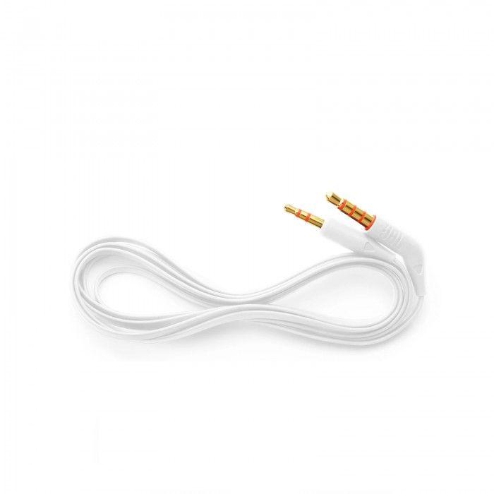 Cable áudio para JBL Tune 600