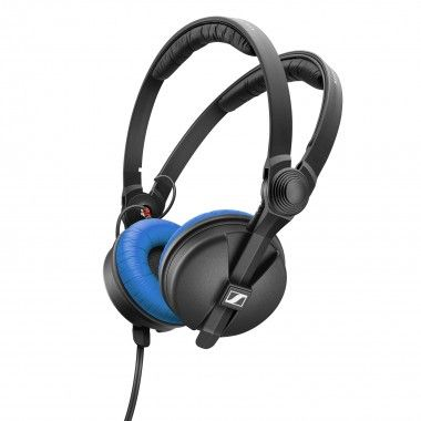 Auscultador DJ Sennheiser HD 25 BLUE
