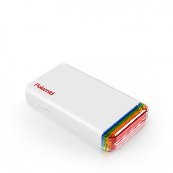 Impressora Polaroid Hi Print