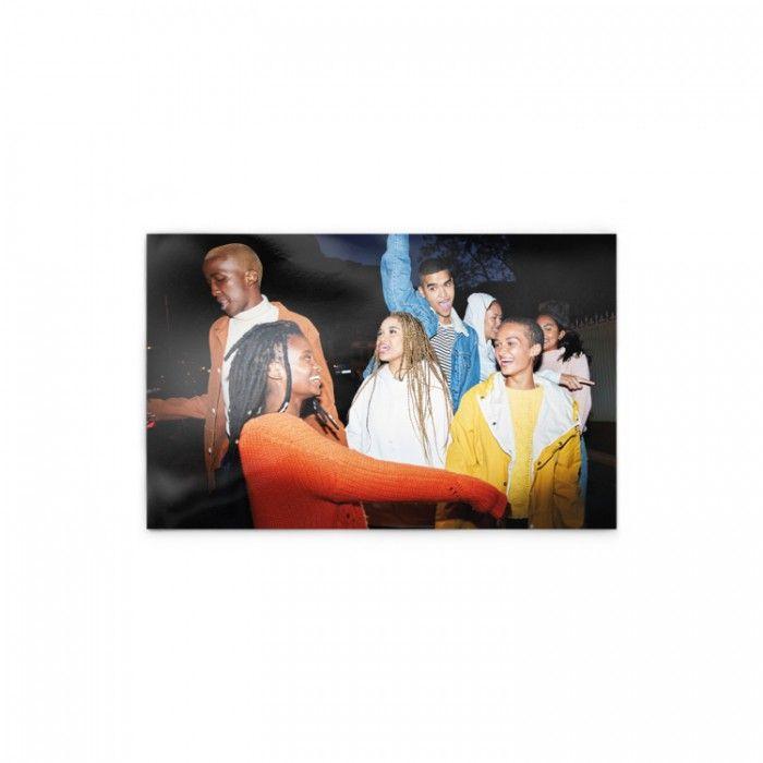 Filme colorido (2x3) para Impressora Hi Print