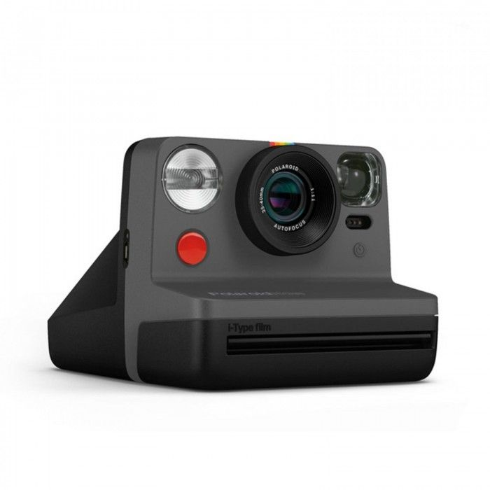 Bundle Polaroid Now + Instant Film