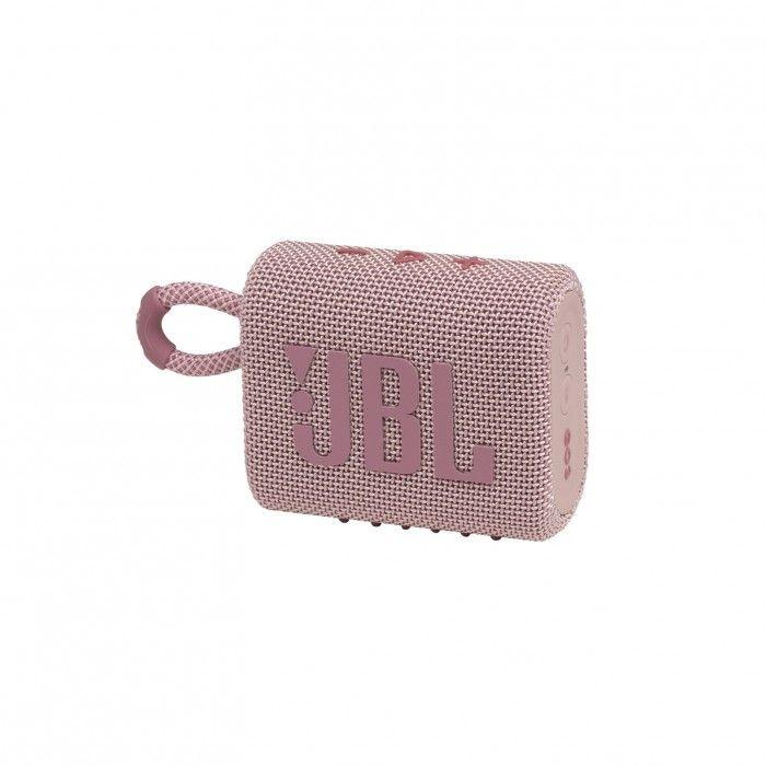 Altavoz Bluetooth JBL GO3