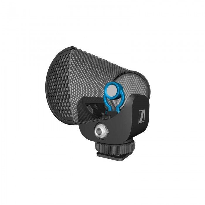 Microfone Super Cardióide Sennheiser MKE 200