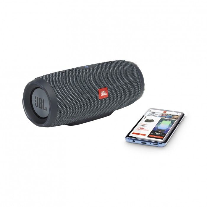 Coluna Bluetooth JBL Charge Essential