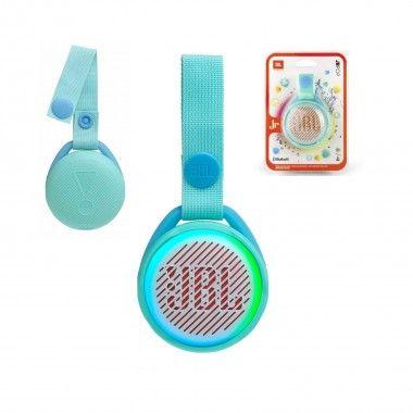 Altavoz Bluetooth para crianças JR POP Teal