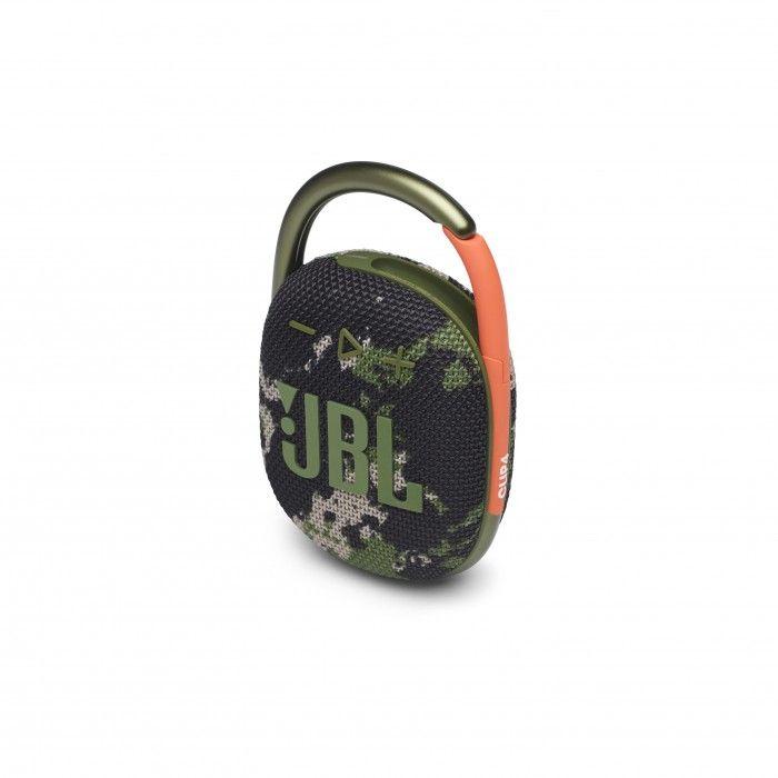 Altavoz Bluetooth JBL Clip 4