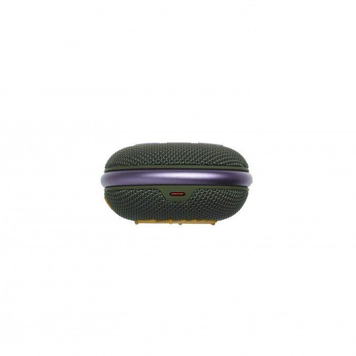 Coluna Bluetooth JBL Clip 4