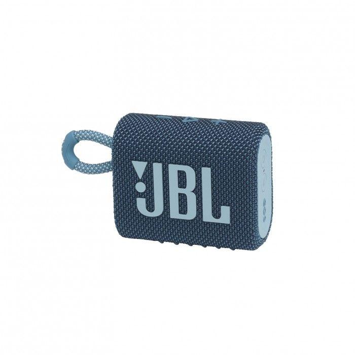 Coluna Bluetooth JBL GO3