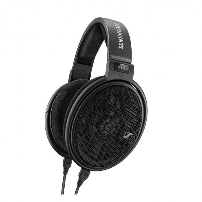 Auriculares Sennheiser HD 660s