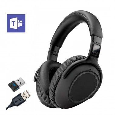 Auscultador Bluetooth EPOS ADAPT 660 ANC