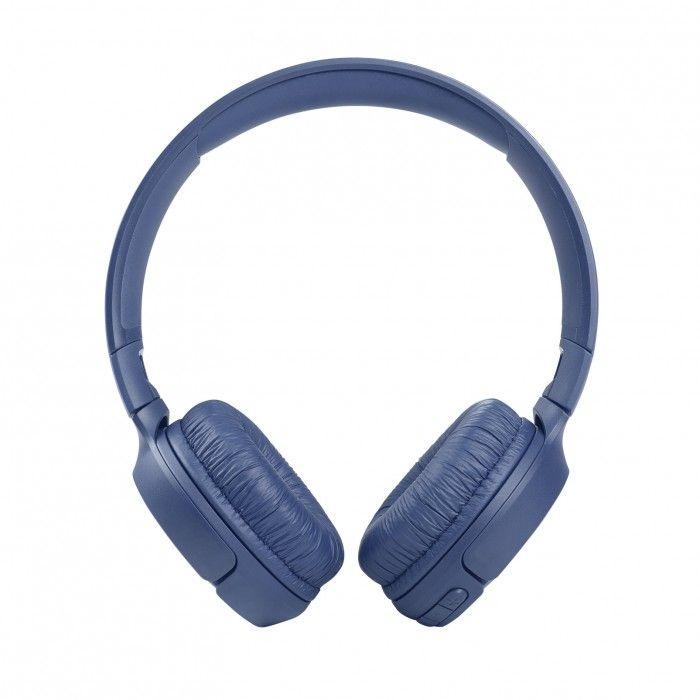Auscultador Bluetooth JBL T510