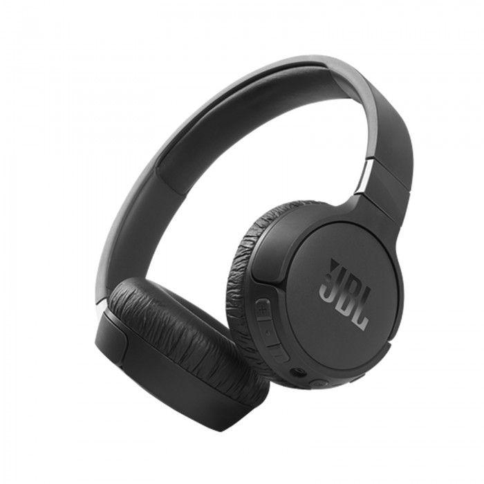 Auscultador Bluetooth JBL T660 NC